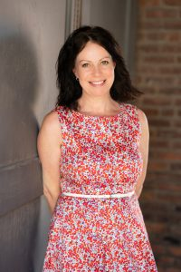 Karine Nadeau, M. Sc. - Présidente fondatrice, Buziness.ca